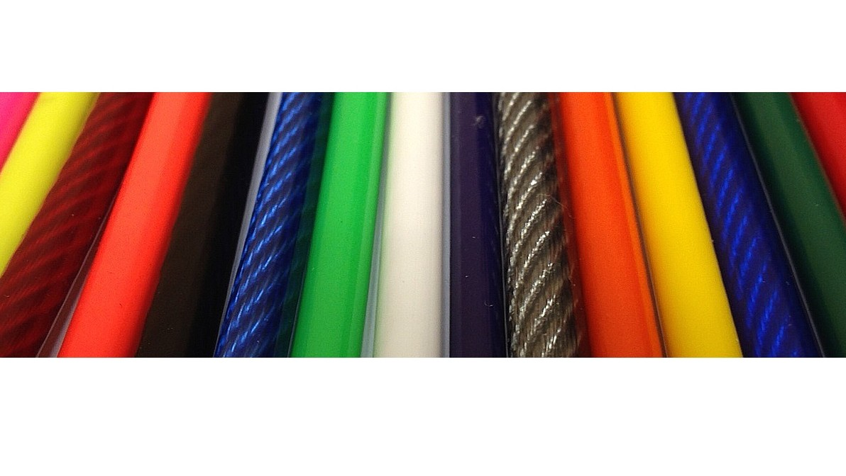 Plastic Coated Cable Manufacturers