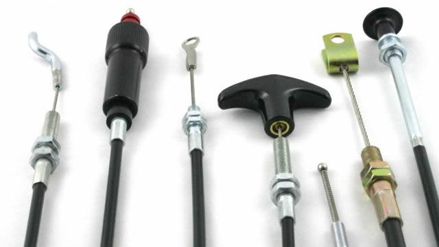 Core Push Pull Cable : Control cable manufacturers suppliers