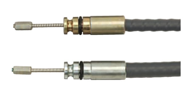 Cablecraft Push-Pull Control Assemblies