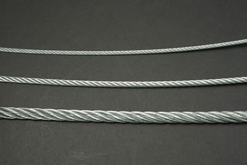 Galvanized Cable