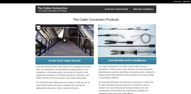 The Cable Connection