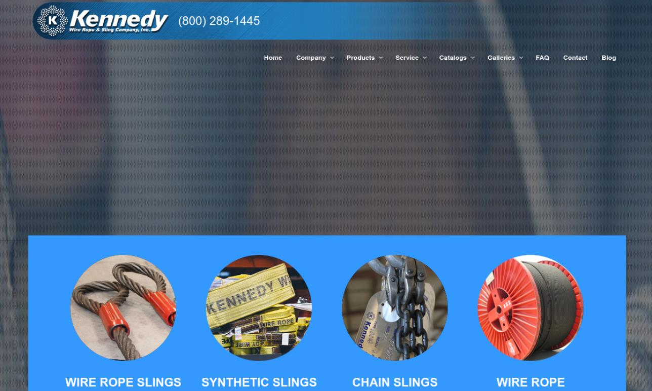 Kennedy Wire Rope & Sling Company
