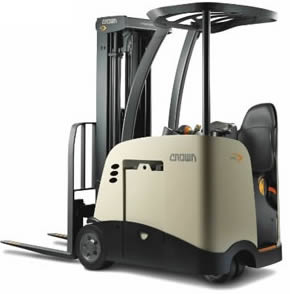 Forklifts – Crown Equipment Corporation